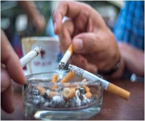 Smoking Appears to be Common Among US High School Students