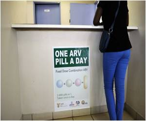 Ten Million People Advised to Take HIV Drugs: UN Guidelines