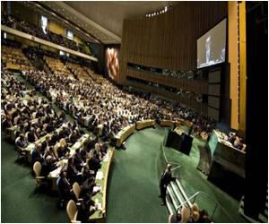 UN Must Adopt Mental Health, Insist World Experts