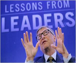 Donation of $500 Million for Malaria, Other Diseases by Bill Gates