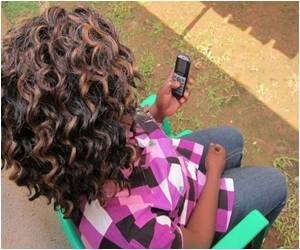 Uganda's Fight Against HIV Boosted by Mobile Phones