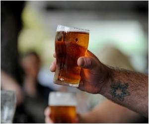 Binge Drinking a Bigger Problem in US