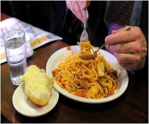 Studies Say Restaurant Meals Pack Calorie Punch
