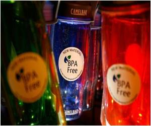 BPA Ups Childhood Asthma Risk