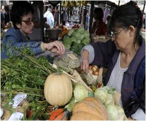 Debate Over Organic Food