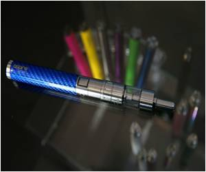 Nearly 70% of United States Youth See Advertisements for E-cigarettes