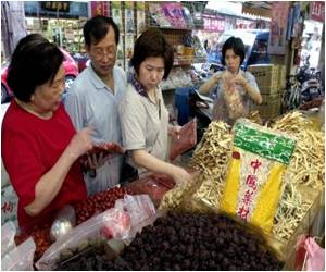 Secrets of Ancient Chinese Medicinal Herb Revealed