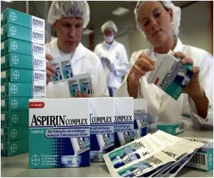 Aspirin Could Help Tackle Colon Cancer in Individuals Having a Specific Gene