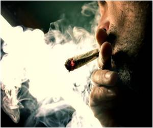 No Link Between Moderate Marijuana Use and Lung Damage