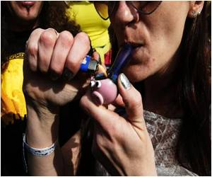 Research Suggests Marijuana may Cause Heart Problems in Young Adults