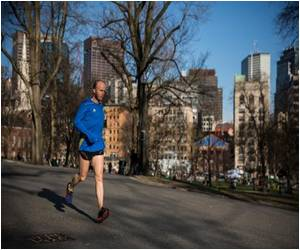 Health Benefits Packed in Quick, Short Runs: US Study