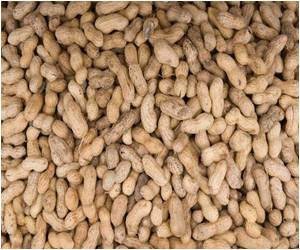 Eating Peanuts may Reduce Risk of Death, Cardiovascular Disease