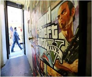 Risk of Crime, Alcohol Abuse Linked to Violent Video Games
