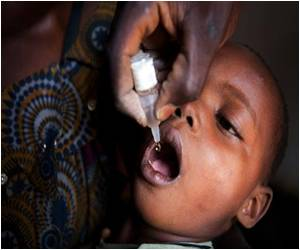 Mutant Polio Virus Found to be Responsible for the 2010 Polio Outbreak in Congo