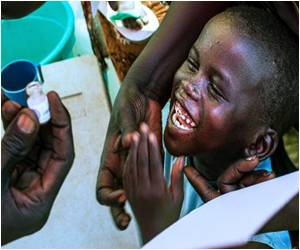 New Vaccine Found to be 86 Percent Effective Against Cholera