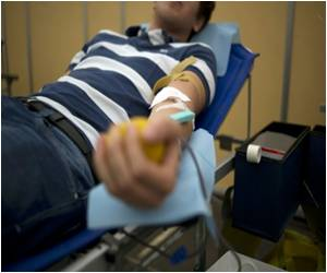 The US Lifts 30-Year Ban On Blood Donations By Gay Men