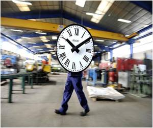 Heart Attacks Rise When Clocks Go Forward