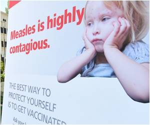 Washington Woman Dies from Measles, First Death in 12 Years: US Health Authorities