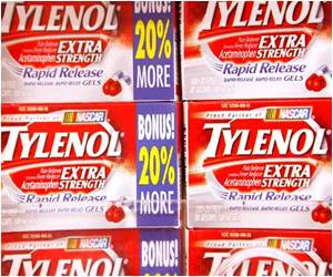 Acetaminophen Use Limited Due to Liver Risks
