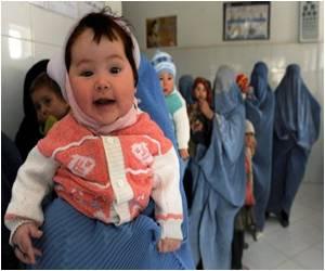 'Endgame' Strategy Aims to Eradicate Polio Worldwide