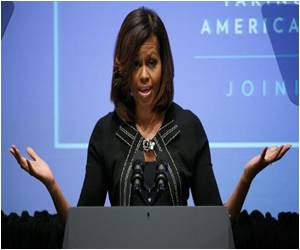 Plan to Lower School Lunch Standards Does Not Find Favor With Michelle Obama
