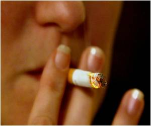 Mother's Smoking During Pregnancy Changes Fetal DNA