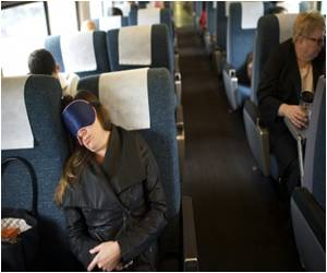 United States is a Sleep Deprived Nation: Centers for Disease Control and Prevention