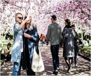 World Happiness Report Ranks Denmark 'The Happiest Country'