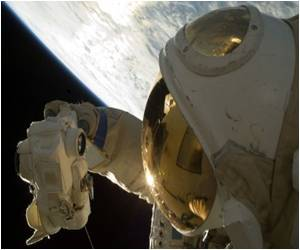 Astronauts Experience Low Blood Pressure After Returning to Earth from Space: 'Why' Explained
