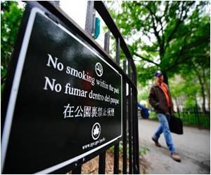 Health Warnings Turn Smokers Scare in America
