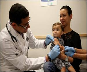 Study Says Vaccines Have Low Risk of Serious Side Effects