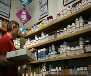 Vitamins Do Not Reduce Men's Risk of Heart Trouble, States Study