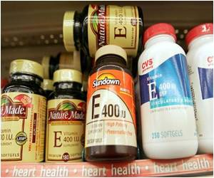Extra Vitamin E may Help Protect Against Pneumonia: Study