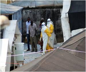 India on Alert for Deadly Ebola Virus