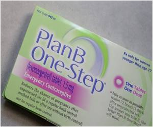 Morning-after Pill for Age 15 and Up Approved