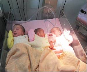 Medical Costs Soar in US for Twin, Triplet Births