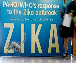 Zika Virus Passed To Caregiver from Patient in Utah