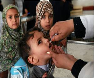 WHO Accelerates Elimination of Live Polio Vaccine Globally By May 1