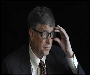 Use Lessons from Ebola-Fight to Prepare for 'War' Against Global Pandemic: Gates