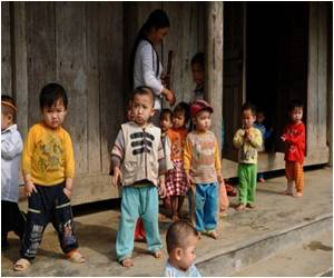 Hand-foot-mouth Disease Affects 10,000 in Vietnam