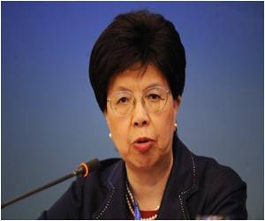 Chan Nominated for Second Term by WHO
