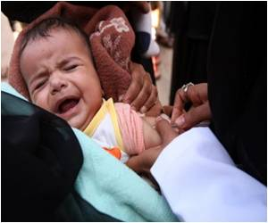 WHO Figures Reveals 71 Percent Drop in Measles Deaths Over the Last Decade