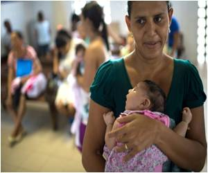 Brazil Confirms 508 Cases of Microcephaly Amid Zika Scare