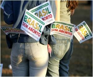 Zika Virus Sparks Debate Over Abortion In Brazil