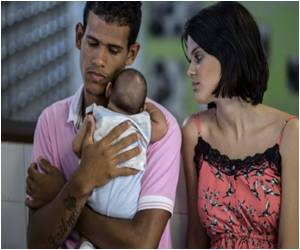 Thousands of Babies in Brazil Battle Zika Virus