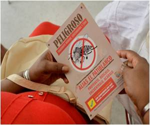 Colombia: Nearly 72,000 Cases of Zika Fever Since October
