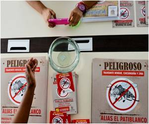 Colombia Declares an End to the Mosquito-Borne Zika Epidemic