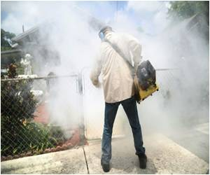 Local Zika Cases Spread to Miami Beach