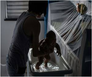 Paraguay Reports First Two Cases of Microcephaly Linked to Zika Virus
