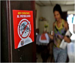Zika may Have Been Sexually Transmitted In 14 Cases in the US: CDC